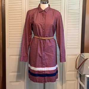 Tommy Hilfiger XL Shirt Dress